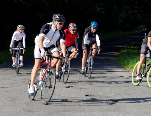 Ein voller Erfolg mit 1436 Startern Radtourenfahrt (RTF) in den Steigerwald