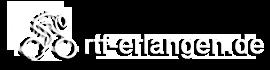 Erlanger Radtourenfahrt Logo